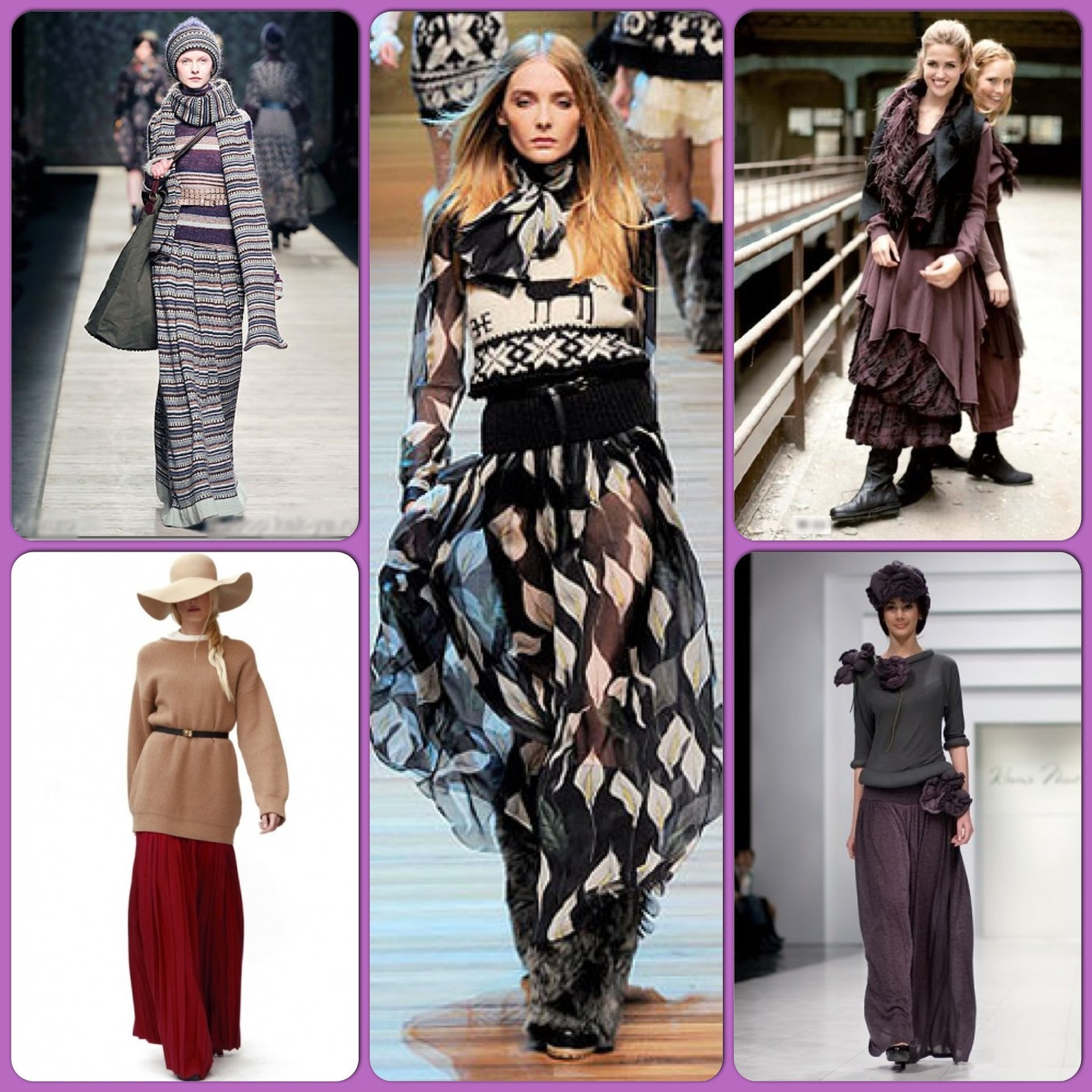 услуги стилиста по подбору одежды